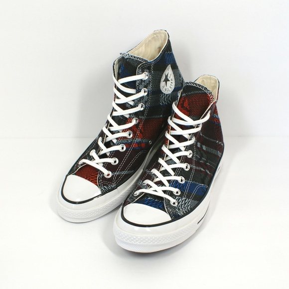 92d2ab89fd38ca Converse Chuck Taylor All Star 70 s Hi Multi Color